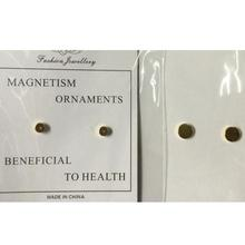 Magnetic Slimming Earrings Lose Weight Magnetic Health Bio Magnetic Therapy Magnet In Ear Eyesight Slimming Patch U0