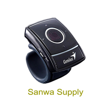 Smart 2.4G wireless Finger Ring mouse with Ring Presenter Function for Laptop Notebook PC with Free Shipping