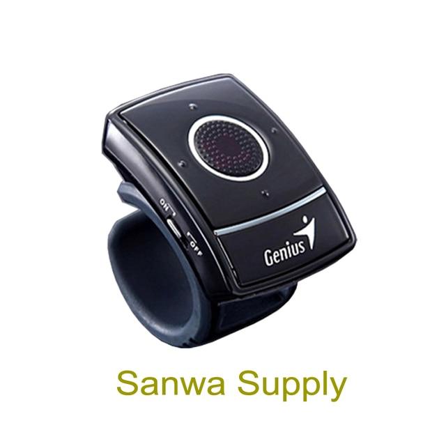 Smart Wireless 2.4G Anello di Barretta Del Mouse con Funzione di Anello Presentatore per Il Computer Portatile Notebook Pc con Trasporto Libero