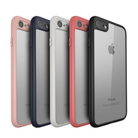 Candy Color Silicone Phone Cases For Apple Iphone 6 Case Soft Ultra Thin Back Cover For