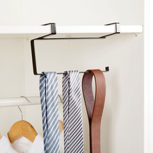 23cm Towel Bar Stainless Steel Rack Holder Bathroom Hotel Hardware Shelf Tower Hanger HB