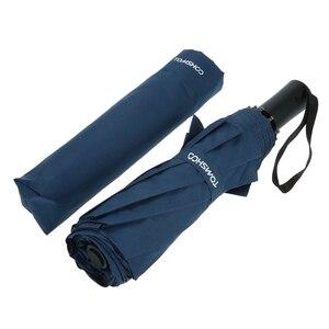 Image 1 - Auto Open Close Umbrella Windproof Double Canopy Umbrella Automatic Folding Travel Golf Umbrella with 10 Ribs