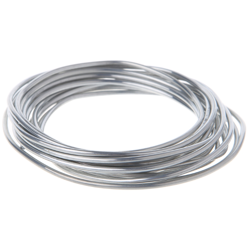 2,00 мм * 3 м медный алюминиевый провод низкотемпературный алюминиевый сварочный стержень L15|aluminium welding rod|core wirelow temperature aluminium welding | АлиЭкспресс