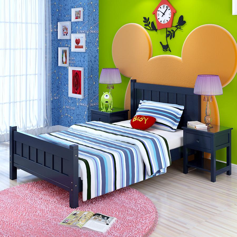 china children bedroom furniture. Special Children\u0027s Bed Room Furniture Wood Pine Double Single Adult Cot Customized 1215-in Children Sets From On China Bedroom