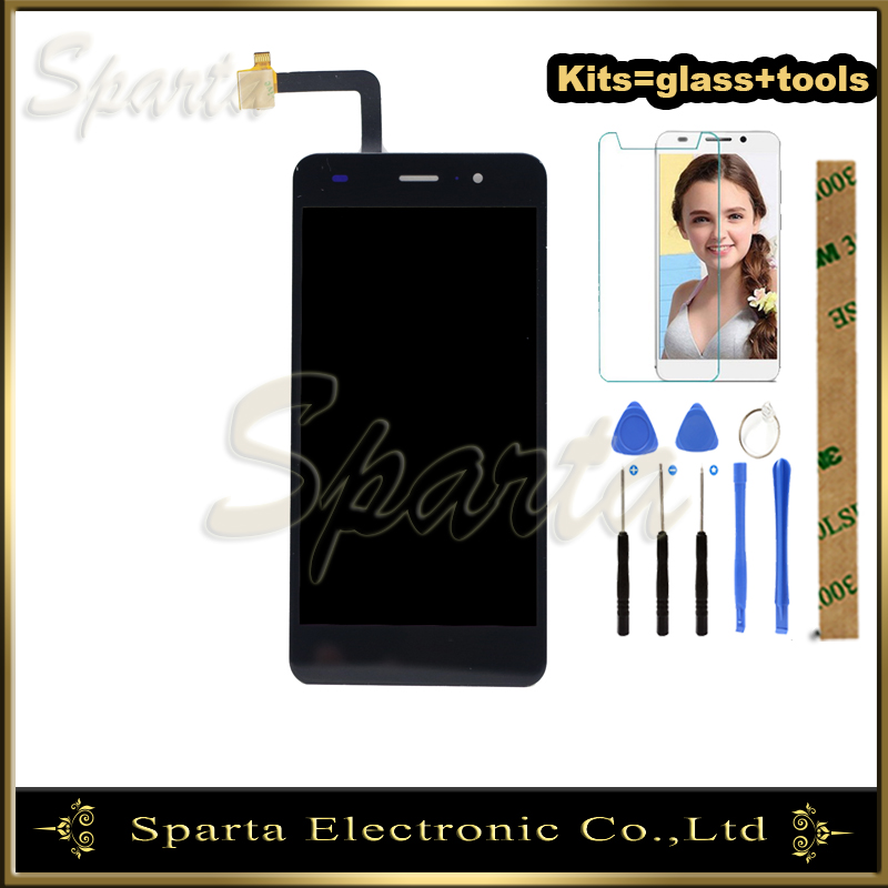 5.0 Replacement Touch Screen For Fly Cirrus 13 FS518 LCD Display with Touch screen Assembly