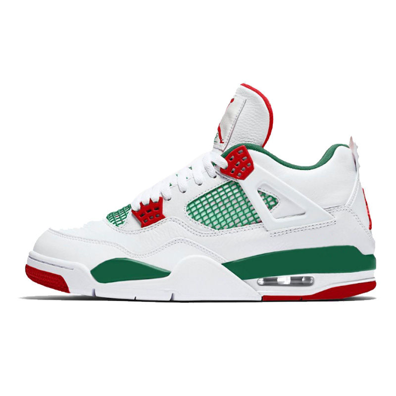 a5747a46df80cc Buy jordan 4 white and get free shipping on AliExpress.com