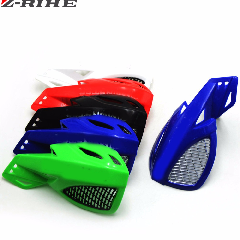 motorcycle brush bar hand guards handguard motorbike 7/8'' 22mm for KTM DUKE 200/DUKE 390 2012 2013 2014 YAMAHA SUZUKI DR-Z400S