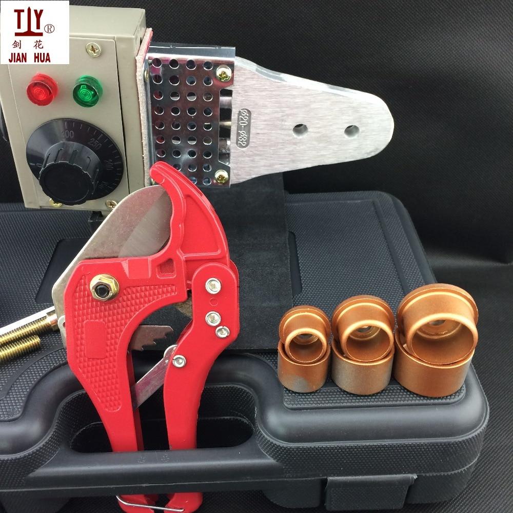 送料無料配管工工具20-32 220ボルト/ - 溶接機器 - 写真 5