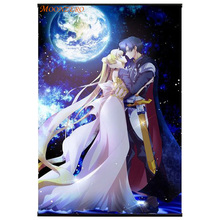 Sailor Moon 5d Diamond Embroidered Diamond Mosaic DIY Mosaic House Home Decoration Diamond Cross Embroidered Wall Stickers 5d diy diamond painting sailor moon home decoration pendant diamond mosaic embroidered cross stitch rhinestone