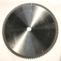 1PC Professional quality 355*30/25.4*3.2*100/120T TCG teeth TCT saw blade Non ferrous metal aluminum copper cutting blades