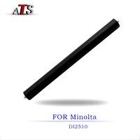 Lower Fuser Pressure Roller For Konica Minolta bizhub BH 200 223 250 283 350 363 423 DI2510 DI2010 DI2010F DI2510F DI3010 DI3510