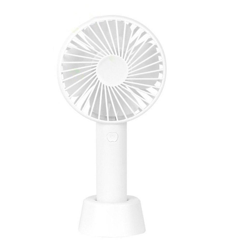 Aggressiv Mini Handheld Fan Persönliche Portable Schreibtisch Kinderwagen Tabelle Fan Cooling Folding Elektrische Fan Für Büro Zimmer Im Freien Haushalt
