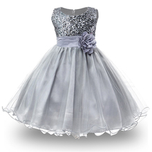 3-14yrs Girl party dress