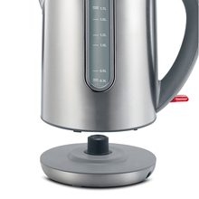 1800W K3003A-1 1.7L Electric Kettle Household Electric Water Boiler Fast Boiling Water Heating Pot Tea Coffee Pot