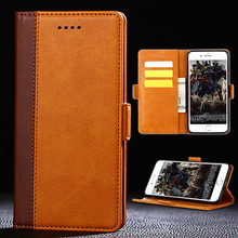For Ulefone S10 Pro Case Cover 5.7 inch Business Flip Silicone Leather Wallet With Magnet Holder Fundas