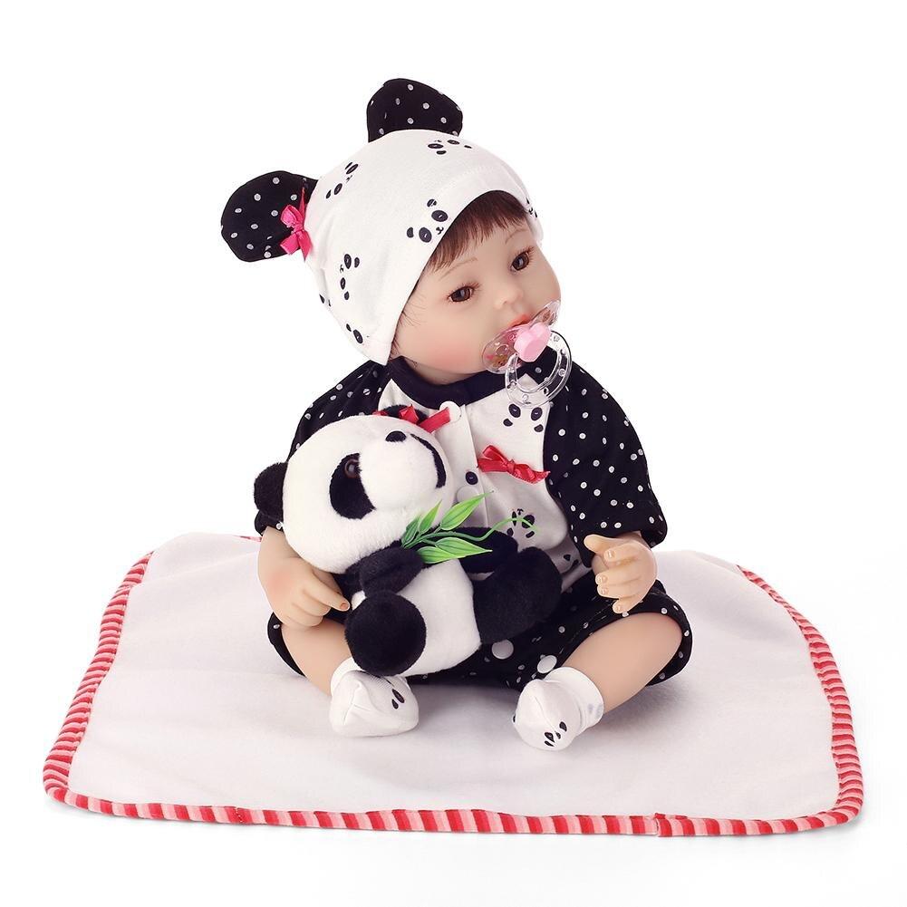 Npkcollection Bebe Rebonr Dolls With Soft Complete Girl Silicone Company Reborn Doll For Children Cheaper Price Bebe Dolls