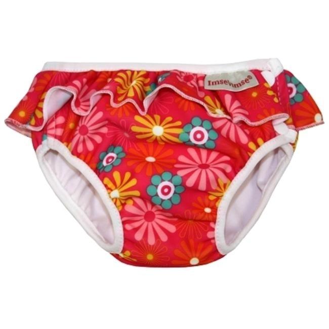 Imse Vimse IVSWIMFRILL Swim Diaper with Frill