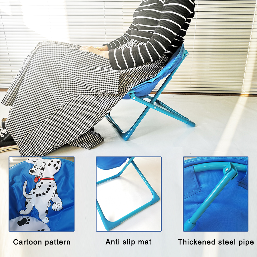 Atitifope kids chairs folding chair easy take baby feeding sofa infant baby sofa baby seat beach and camping chairs for children