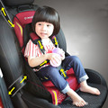 Simples de alta qualidade tipo de cinco pontos portátil infantil assento de segurança do carro da criança multifuncional cadeira de jantar do bebê