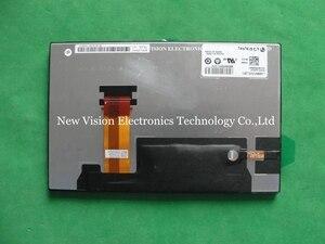 Image 1 - LA080WV5 (SL) (01) LA080WV5 SL01 Nuovo Originale 8 pollici Display LCD per la Navigazione per Auto