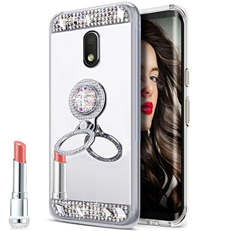 Aspiring For Xiaomi 4s Mi4c M4i Mi 4 8 6 Case Luxury Aluminum Metal Mirror Acrylic Cover Redmi 6a 6 Pro S2 Note 4 4x 5a 5 Cell Phone Case