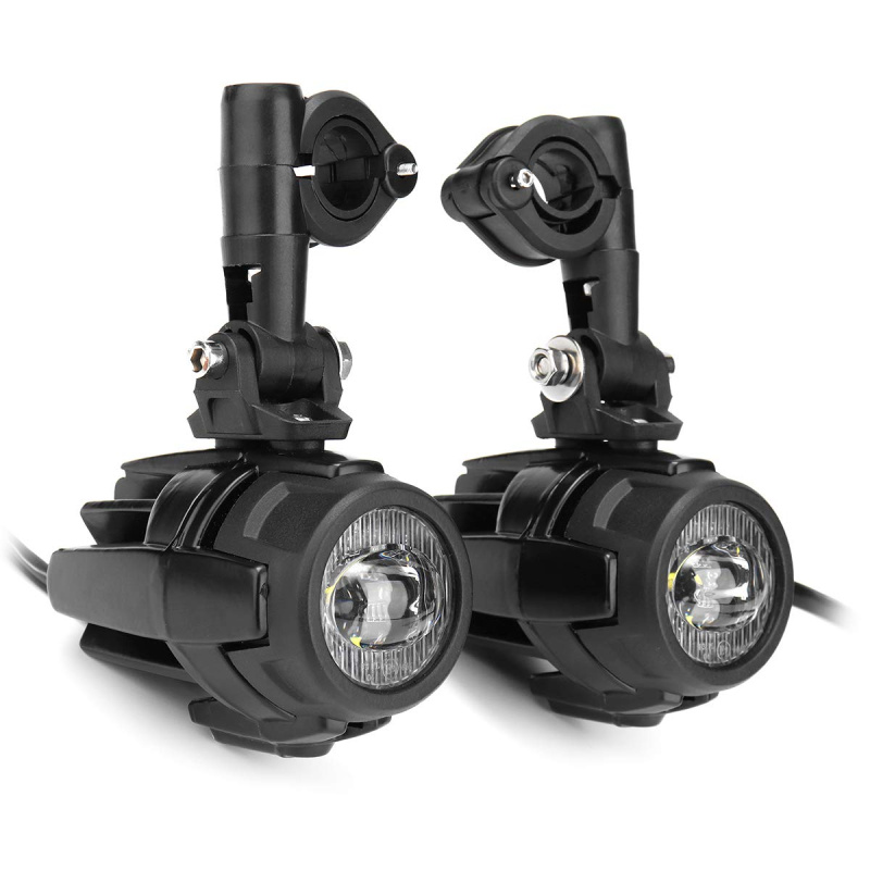 For <font><b>BMW</b></font> R1200GS Front fog light for Led Driving Lights for <font><b>BMW</b></font> R <font><b>1200</b></font> <font><b>GS</b></font> <font><b>Adventure</b></font> <font><b>LC</b></font> 2014 2015 2016 Motorcycle Parts image