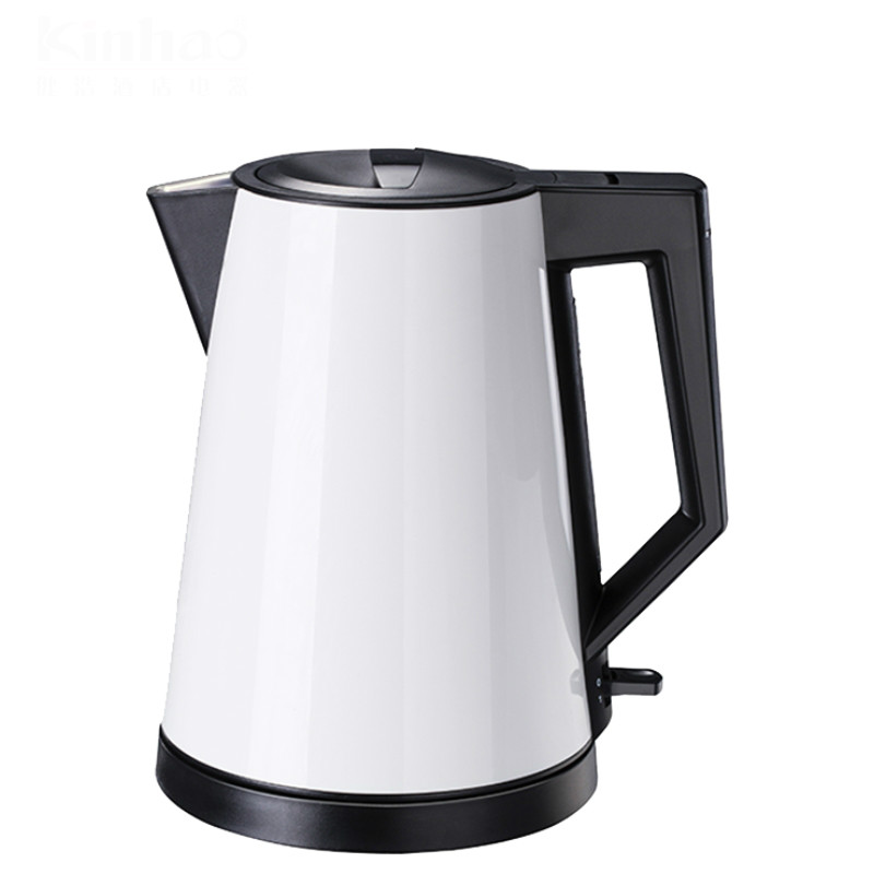 Large capacity household full automatic power failure double electric kettle 304 stainless steel