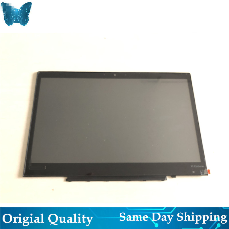 type 34xx 04X0890 04X0754 New Genuine Bottom Base With DC Jack For Lenovo ThinkPad X1 Carbon