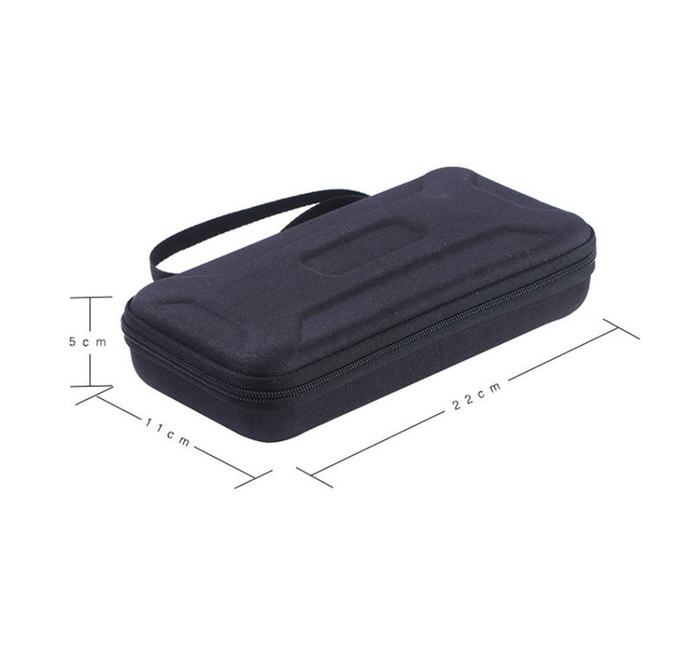 YUMQUA Case Brand <font><b>Graphing</b></font> <font><b>Calculator</b></font> <font><b>Plus</b></font> 89/83 <font><b>CE</b></font> Cases Cover Bag Carrying Portable Travel Storage Pouch