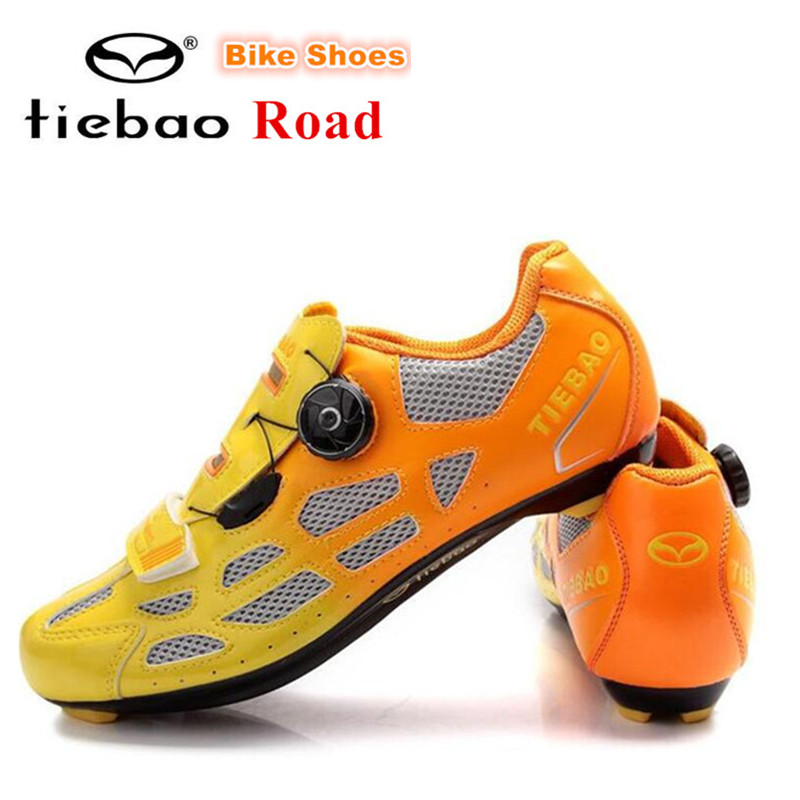 TIEBAO Road Cycling Shoes For Women sneakers Men Bike Outdoor Sports Bicycle zapatillas deportivas hombre Equipment Sportswear 2017 running shoes men sneakers for men sport zapatillas deportivas hombre free run sneaker mens runners china wear resistant