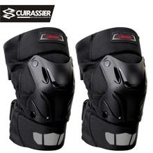 オートバイ膝パッドガードキュイラッシェ肘レースオフロード保護ニーパッドモトクロスブレースプロテクターバイク保護