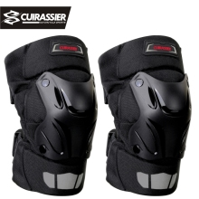 Motorcycle Knee Pads Guards Cuirassier Elbow Racing Off Road Protective Kneepad Motocross Brace Protector Motorbike Protection