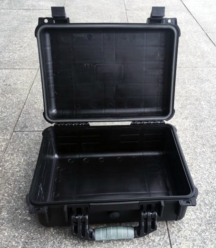 Hoogwaardige waterdichte gereedschapskoffer gereedschapskist - Gereedschap opslag - Foto 5