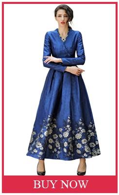 Women-Blue-Floral-Jacquard-Maxi-Long-Dresses-2016-Autumn-Winter-Elegant-V-Neck-Long-Sleeve-Plus.jpg_640x640