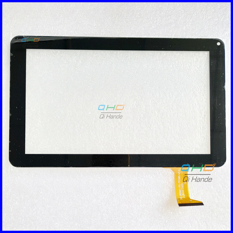 New For 9 inch iRULU eXpro X9 Tablet PC ouch screen digitizer touch panel Sensor replacement Free Shipping