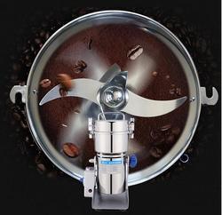 Na wyprzedaży 500g 220 Vstainless stali nierdzewnej nowy elektryczny sól i pieprz młyny całe ziarna najdrobniejszych maszyna młyn proszku|pepper mills|machine machinepepper salt -