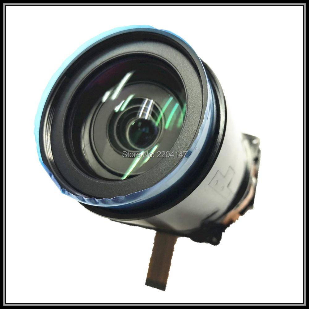 DSC H400 Zoom Lens without CCD For Sony H400 Camera Repair Unit Replacement Parts Len Parts     -