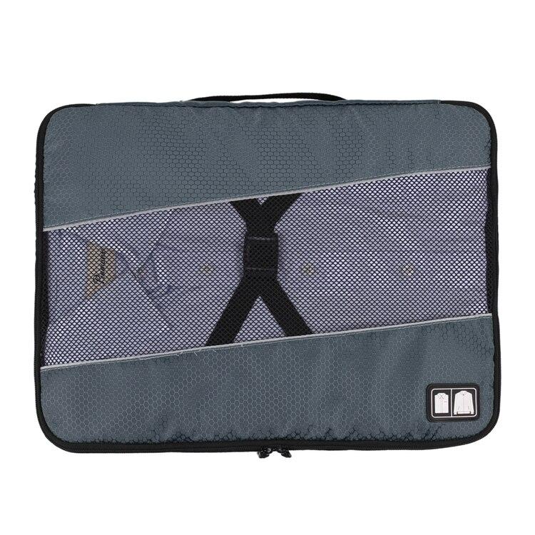 ecosusi Kvinnor eller herr resväskor Clotch förvaringsväska för - Väskor för bagage och resor - Foto 3