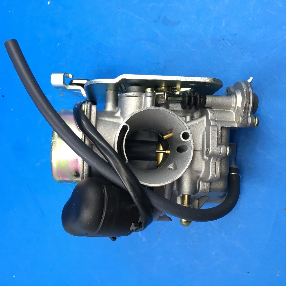 New 30mm Carb Carburetor Fit For Keihin Cvk30 150cc Scooter Roketa Go Kart Wiring Harness Gy6 Moped Atv Sunl