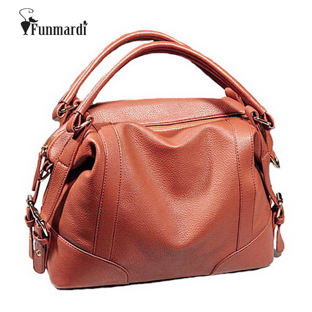 Free shipping New arrival fashion simple design leather women handbag retro shoulder bag Euramerican Pop women bag WLHB716 yuanyu new 2017 hot new free shipping crocodile leather women handbag high end emale bag wipe the gold