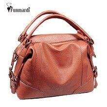 Freies verschiffen Neue ankunft mode einfachen design leder frauen handtasche retro schulterbeutel Euramerican Pop frauen tasche WLHB716