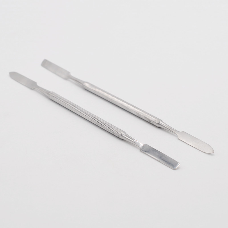 Dental Supplies Stainless Steel Instrument Tool Dental Mixing Spatula