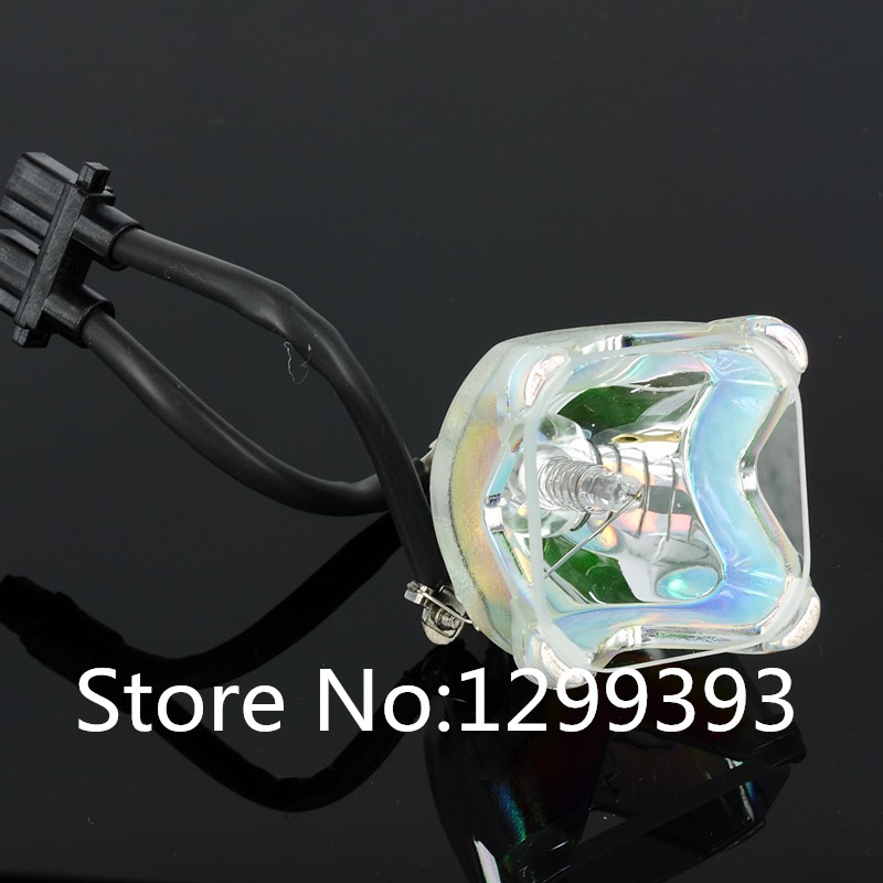ET-LAE500  for  Panasonic  PT-L500U PT-AE500 Compatible Bare Lamp Free shipping pt ae1000 pt ae2000 pt ae3000 projector lamp bulb et lae1000 for panasonic high quality totally new