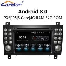 7 «Android Автомобильная dvd-навигационная система радио аудио стерео плеер для Mercedes-Benz SLK SLK200 SLK280 SLK350 SLK55 2004-2012