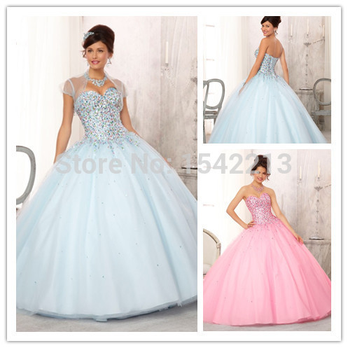 Popular Pink Princess Prom Dresses-Buy Cheap Pink Princess Prom ...