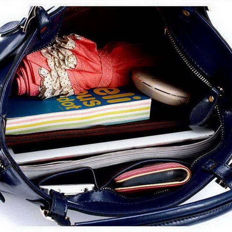 dividir couro sacolas bolsa para Exterior : Nenhum
