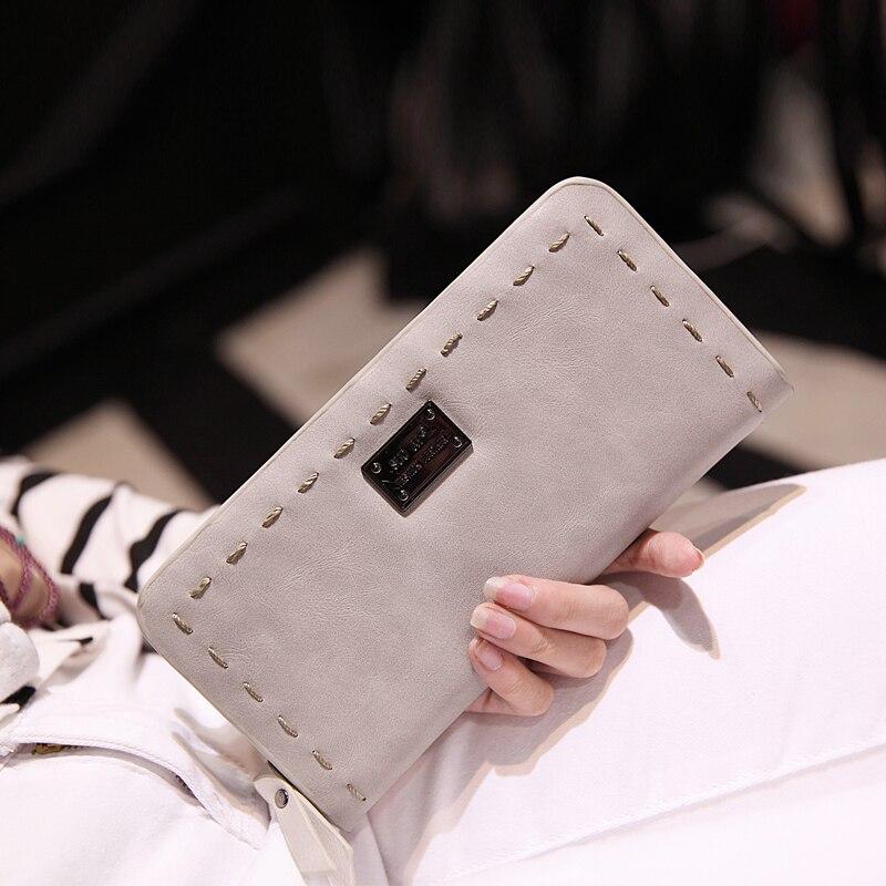 longo bolsa Composição : PU Leather