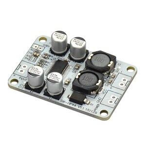 Image 3 - Aiyima tpa3110 amplificador de áudio digital placa 30 w pbtl mono amplificador para 4 8ohm alto falante DC8 26V teatro em casa