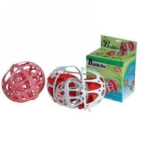 Bubble Bra Nursing Bra Washing Pairs Of Spherical Nursing Bra Wash Bag As Seen On TV 50pack / low price declare