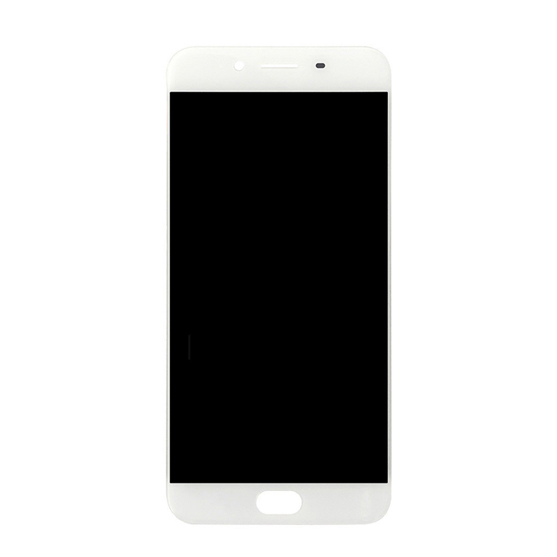 Replacement For OPPO R9S LCD Display 100 Tested Touch Screen Digitizer Assembly with Frame Factory OEM 5 5 inch White in Mobile Phone LCD Screens from Cellphones Telecommunications